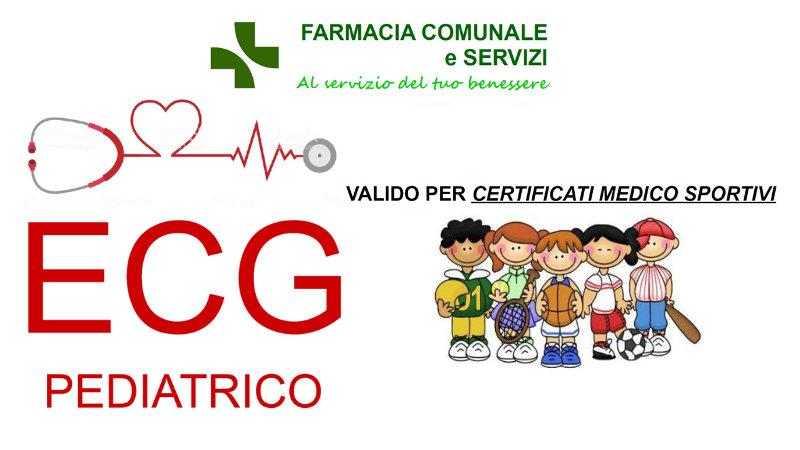 ECG-PEDIATRICO