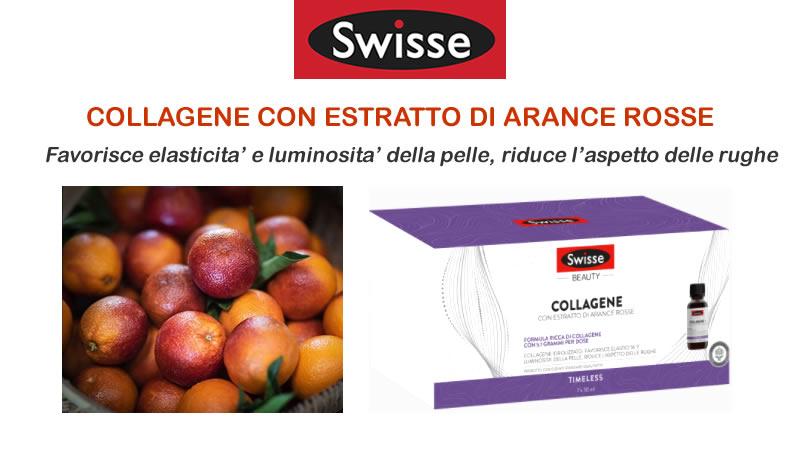 Swisse-collagene