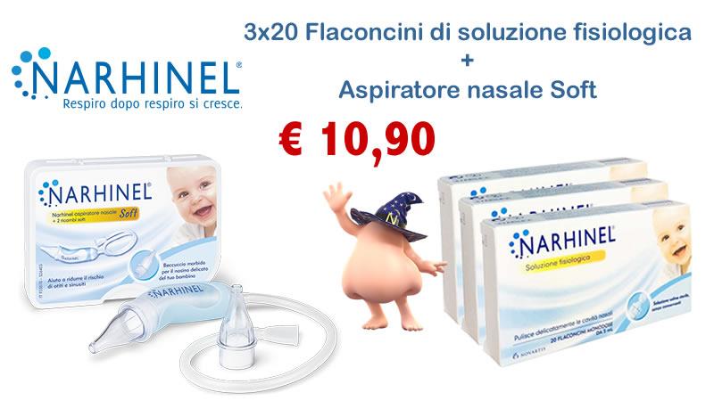 Narhinel-flac-aspiratore