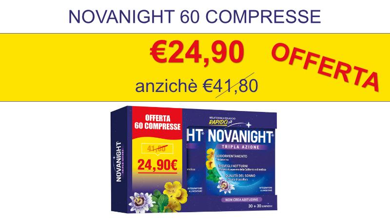 Novanight-60-cpr