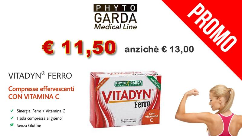 Vitadyn-ferro