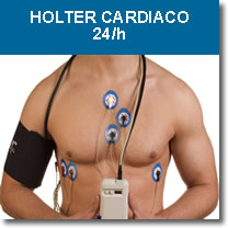 holter card